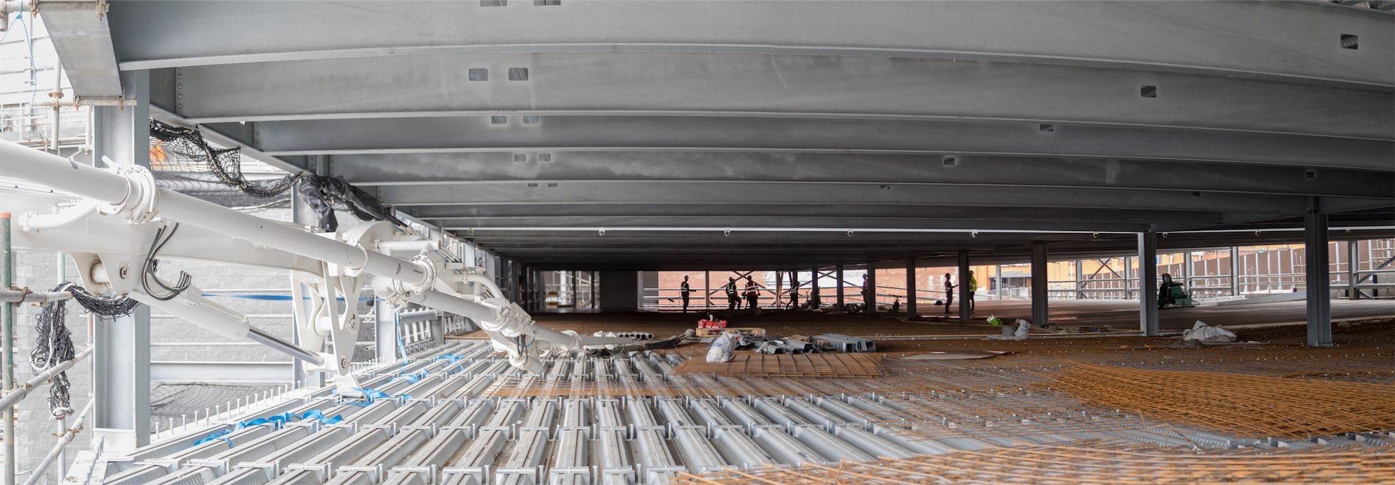 Gallery Technic Concrete Floors Ltd
